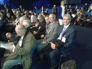 Congrès des maires 2014