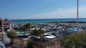Italie au soleil